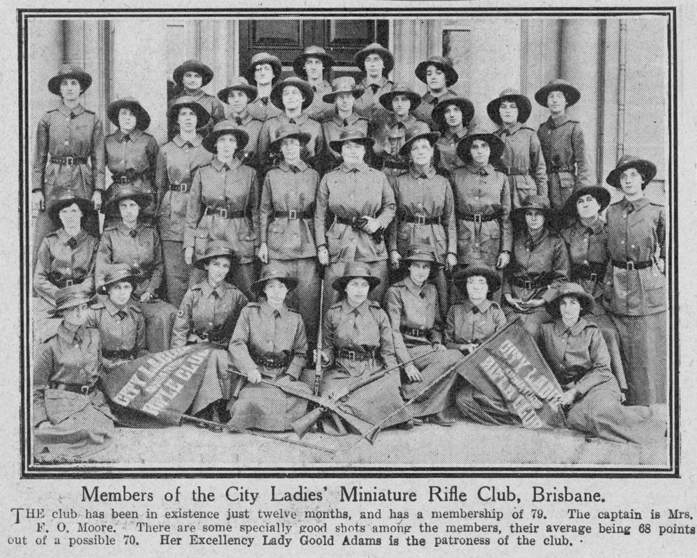 ladies-miniature-rifle-club-brisbane