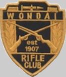 Wondai Rifle Club Range